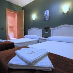 Отель Hostal Regio комната для гостей фото 2