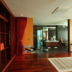 Отель Almali Luxury Residence Пхукет удобства в номере