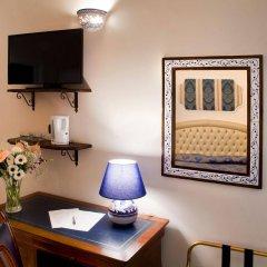 Отель L'Antico Convitto Италия, Амальфи - отзывы, цены и фото номеров - забронировать отель L'Antico Convitto онлайн удобства в номере фото 2