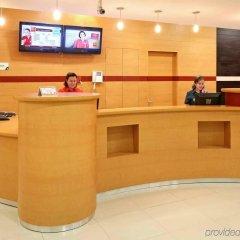 Отель ibis Merida интерьер отеля фото 2