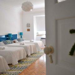 Отель 71 Castilho Guest House Португалия, Лиссабон - отзывы, цены и фото номеров - забронировать отель 71 Castilho Guest House онлайн комната для гостей фото 5