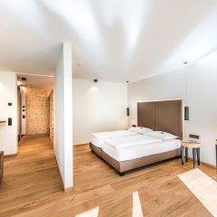 Отель Villa Waldkonigin Горнолыжный курорт Ортлер комната для гостей фото 4
