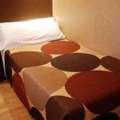 Hotel Villa De Barajas комната для гостей фото 5