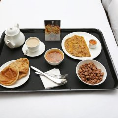 OYO 14460 Green Park Homestay in Shimla, India from 95$, photos, reviews - zenhotels.com in-room dining