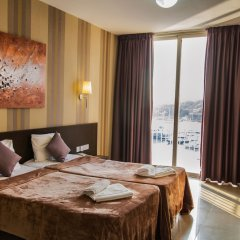 Blubay Apartments by ST Hotel Гзира фото 4