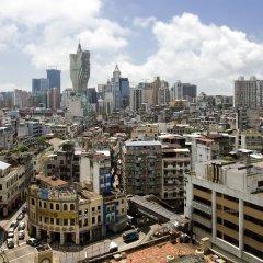 Отель Sofitel Macau At Ponte 16 фото 7