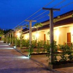 Отель Oasis Resort Краби вид на фасад
