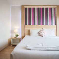 The Greenery Hotel комната для гостей фото 4