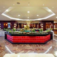 The Green Park Pendik Hotel & Convention Center развлечения