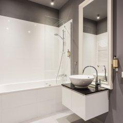 Отель Platinum Residence Qbik ванная