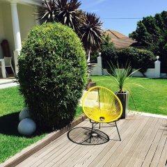 Отель Cape Diem Lodge Кейптаун фото 3
