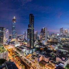 Amara Bangkok Hotel фото 4