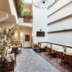 Отель Residence Agnes Прага фото 3