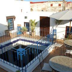 Отель Riad Dar Soufa Марокко, Рабат - отзывы, цены и фото номеров - забронировать отель Riad Dar Soufa онлайн фото 2