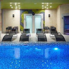 Гостиница Ganz & SPA бассейн фото 3
