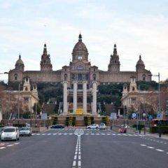 Отель Trip Barcelona Spain Испания, Барселона - отзывы, цены и фото номеров - забронировать отель Trip Barcelona Spain онлайн городской автобус