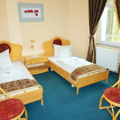 Hotel Karlshorst комната для гостей фото 4