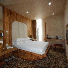 Dongguan Designer Hotel комната для гостей фото 5