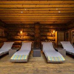 Гостиница Par Dlya Par Spa фото 18
