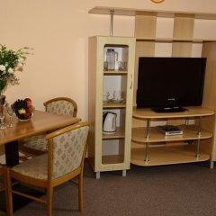 Гостиница Пансионат Ласточка удобства в номере