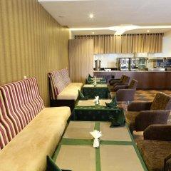 Отель Golden Tulip Essential Benin City комната для гостей фото 2