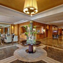 Отель Hyatt Regency Nice Palais De La Mediterranee Ницца интерьер отеля фото 2