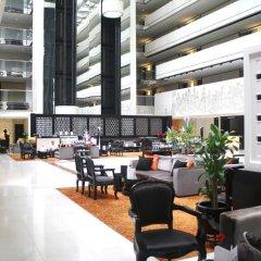 Отель Concorde Hotel Singapore Сингапур, Сингапур - отзывы, цены и фото номеров - забронировать отель Concorde Hotel Singapore онлайн интерьер отеля фото 3