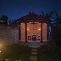 Отель Ananda Inn Непал, Лумбини - отзывы, цены и фото номеров - забронировать отель Ananda Inn онлайн сауна