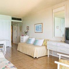 Отель Sky Box Beach Suite at Montego Bay Club Ямайка, Монтего-Бей - отзывы, цены и фото номеров - забронировать отель Sky Box Beach Suite at Montego Bay Club онлайн комната для гостей фото 2