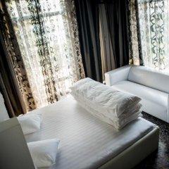 Гостиница Вилла Атмосфера 4* Стандартный номер с двуспальной кроватью фото 11