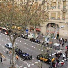 Отель Hostal Paraiso Барселона фото 3