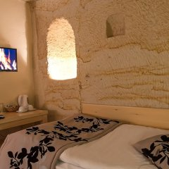 4ODA Cave House Boutique Hotel спа