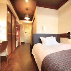 Отель Centurion Hotel Residential Akasaka Япония, Токио - отзывы, цены и фото номеров - забронировать отель Centurion Hotel Residential Akasaka онлайн комната для гостей фото 5