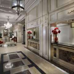 Отель Gran Melia Fenix - The Leading Hotels of the World интерьер отеля