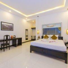 Отель Hoi An Sunny Pool Villa комната для гостей фото 4
