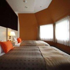 Отель 1-2-3 Kobe Кобе комната для гостей фото 4