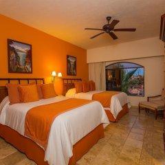 Отель Playa Grande Resort & Grand Spa - All Inclusive Optional сейф в номере