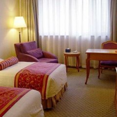 Отель Hua Du Китай, Пекин - отзывы, цены и фото номеров - забронировать отель Hua Du онлайн фото 2