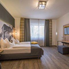 Отель K6 Rooms by Der Salzburger Hof Австрия, Зальцбург - отзывы, цены и фото номеров - забронировать отель K6 Rooms by Der Salzburger Hof онлайн комната для гостей фото 2