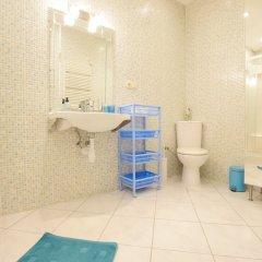 Апартаменты Elegant Apartment Universitas Варшава ванная