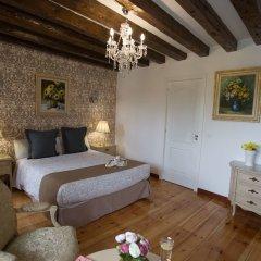 Отель Oriente Palace Apartments Испания, Мадрид - отзывы, цены и фото номеров - забронировать отель Oriente Palace Apartments онлайн комната для гостей фото 3