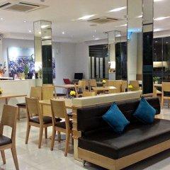 Отель S3 Residence Park Таиланд, Бангкок - 1 отзыв об отеле, цены и фото номеров - забронировать отель S3 Residence Park онлайн гостиничный бар