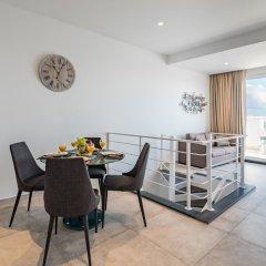 Отель Saint Julian's - Spinola Bay Apartment Мальта, Сан Джулианс - отзывы, цены и фото номеров - забронировать отель Saint Julian's - Spinola Bay Apartment онлайн в номере