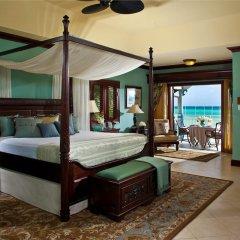 Отель Sandals Montego Bay - All Inclusive - Couples Only комната для гостей фото 5