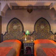 Отель Dar Al Andalous Марокко, Фес - отзывы, цены и фото номеров - забронировать отель Dar Al Andalous онлайн спа