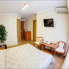 Гостиница Русь 3* Стандартный номер с различными типами кроватей фото 4