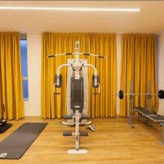 Hotel Silver фитнесс-зал