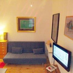 Отель Apartamenty Galeria Польша, Варшава - отзывы, цены и фото номеров - забронировать отель Apartamenty Galeria онлайн комната для гостей фото 2