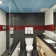 Отель TRYP By Wyndham Times Square South ванная фото 2