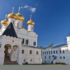 Гостиница Золотое Кольцо Кострома развлечения